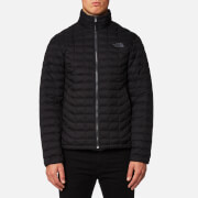 The North Face Men's Thermoball® Full Zip Jacket - TNF Black Matte