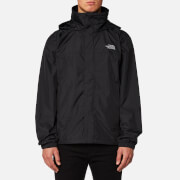 The North Face Men's Resolve 2 Jacket - TNF Black/TNF Black