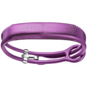 Bracelet Connecté Jawbone UP2 - Violet