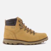 Chaussures Sire Caterpillar - Miel