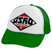 Splatoon Zekko Cap - Green Mesh
