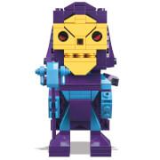 Mega Bloks Kubros Master of Universe Skeletor Figure