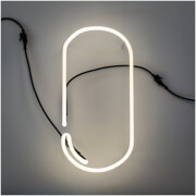 Seletti Alphafont Neon Letter - 35cm - O