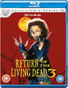 Return of the Living Dead III (Vestron)