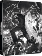 El Doctor Frankenstein: Colección de Alex Ross - Steelbook Exclusivo de Zavvi