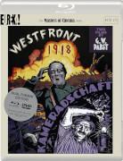 Westfront 1918/Kameradschaft (Masters Of Cinema) (Dual Format)