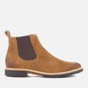 UGG Men's Baldvin Suede Chelsea Boots - Chestnut