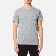 GANT Men's The Original T-Shirt - Grey Melange
