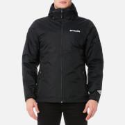 Columbia Men's Aravis Explorer Interchange Jacket - Black