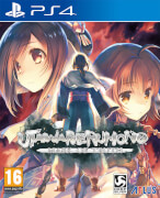 Utawarerumono Mask of Truth