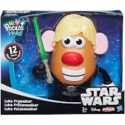 Star Wars Luke Frywalker Mr. Potato Head Figure