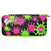 Nintendo Switch Hard Pouch - Splatoon 2