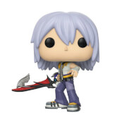 Kingdom Hearts Riku Pop! Vinyl Figur