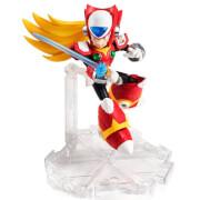 Figurine Mega Man X NXEDGE Style Zéro 10 cm
