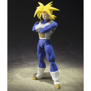 Dragonball Z S.H. Figuarts Super Saiyan Trunks 14cm Action Figure
