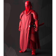 Star Wars Meisho Movie Realization Akazonae Royal Guard Tamashii Web Exclusive 17cm Action Figure