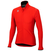 Sportful Fiandre Light Wind Jacket - Red Fire