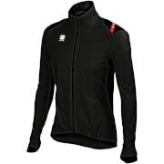 Sportful Hot Pack NoRain Jacket - Black