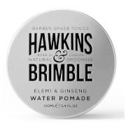 Hawkins & Brimble Water Pomade (100ml)