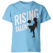 Rising Talent Kid's Blue T-Shirt