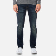 Superdry Men's Slim Jeans - Antique Vintage