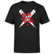 Buffy The Vampire Slayer Stakes T-Shirt