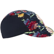 PBK Technical Cycling Cap - Floral