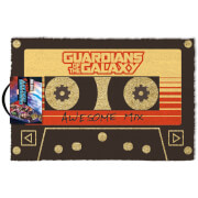 Guardians of the Galaxy Awesome Mix Deurmat