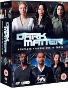 Dark Matter - Season 1-3 Boxed Set