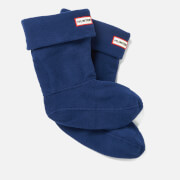 Hunter Short Boot Socks - Navy