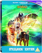 Gänsehaut Zavvi UK Exklusives Limited Edition Steelbook