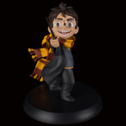 Harry Potter's First Spell Q-Fig Figure