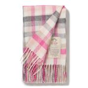 Avoca Baby Blanket - Pink