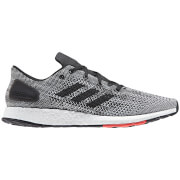 adidas Men's Pure Boost DPR Running Shoes - Black/Grey