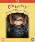 Chucky: Complete 7-Movie Collection