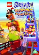 Lego Scooby Doo! Blowout Beach Bash