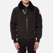 Canada Goose Men's Bromely Bomber Jacket - Black