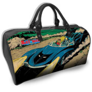 Grand Sac Vintage Batman