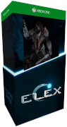 Elex: Collector's Edition