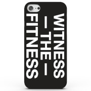 Witness the Fitness Phone Case for iPhone & Android - 4 Colours