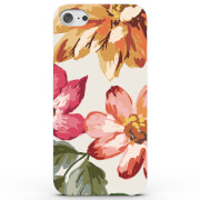 Tropical Flowers Phone Case for iPhone & Android