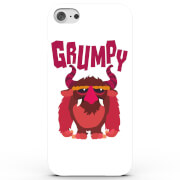 Grumpy Phone Case for iPhone & Android - 4 Colours