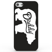 Daddy Bear Phone Case for iPhone & Android - 4 Colours