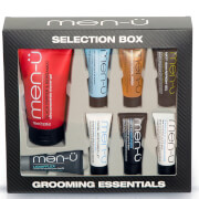 men-ü Selection Box Grooming Essentials