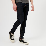Nudie Jeans Tight Terry Jeans - Rinse Twill
