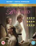 The Beguiled (Includes Digital Download)