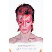 David Bowie Aladdin Sane - 61 x 91.5cm Maxi Poster
