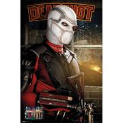 Suicide Squad Deadshot - 61 x 91.5cm Maxi Poster