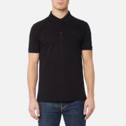 HUGO Men's Donos Polo Shirt - Black
