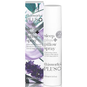 this works Sleep Plus Pillow Spray 150ml